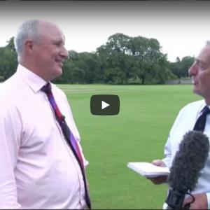 Ivo Tennant interviews Jonathan Grant