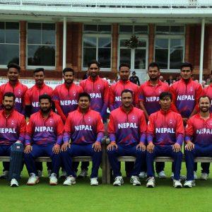 Cricket Association of Nepal XI